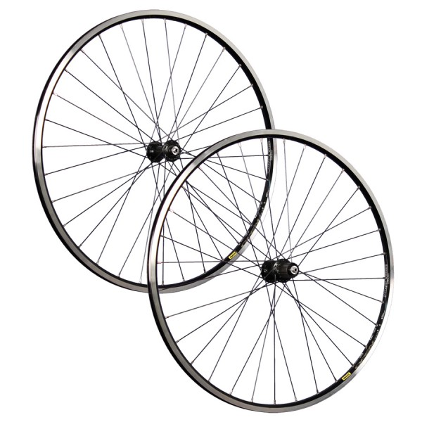 28 inch wheelset road bike MAVIC Open Pro rim Shimano 105 Road