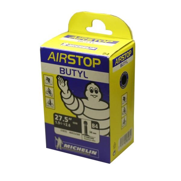 27,5 pouces chambre à aire valve B4 Valve Auto AV 48-62