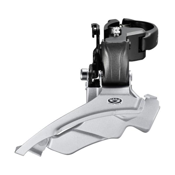 Umwerfer Shimano Altus FD-M371-6 66-69 Schelle 34,9mm 3x9 Downswing