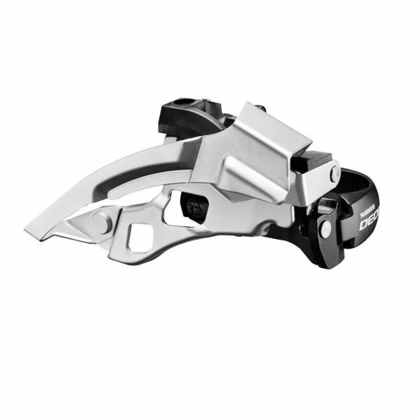 Umwerfer Shimano Deore FD-T610-3 66-69 Klemme 34,9mm Top Swing