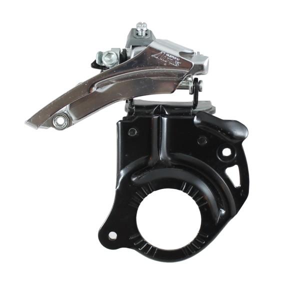 Umwerfer Shimano Altus FD-CT92 66-69 E-Type 3x7 / 3x8 Top Swing