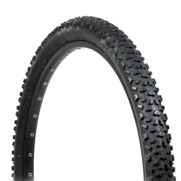 bicycle tire 26 inch 62-559 Mobster offroad profile 26x2,25 black MTB
