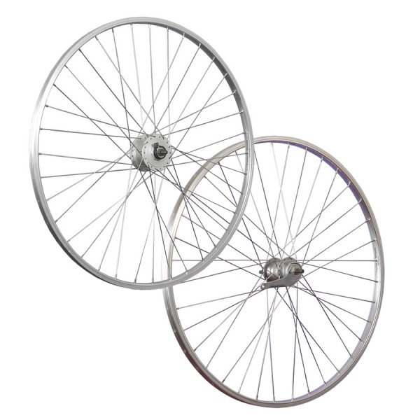 28 bicycle rim wheelset Shimano dynamo Nexus 3 speed coaster brake